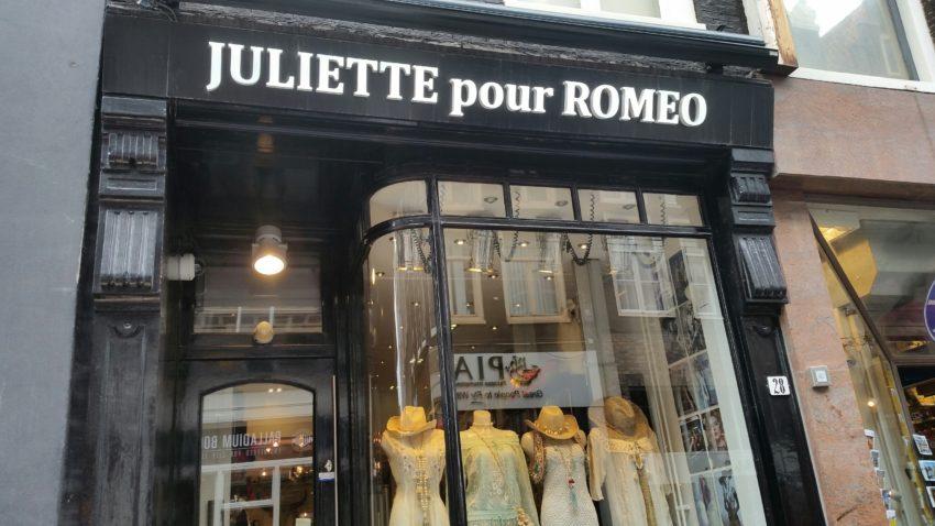 Juliette pour Romeo