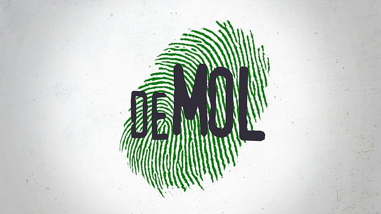 wie is de mol 2