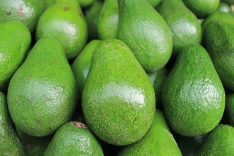 avocado pexels