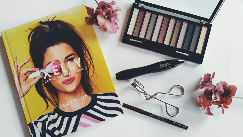 Make-upboek