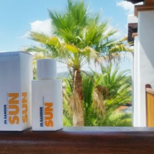 Sun parfum